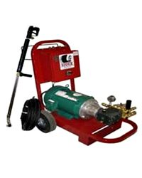 Cold Water Pressure Cleaners