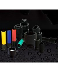 Impact Sockets and Accessories